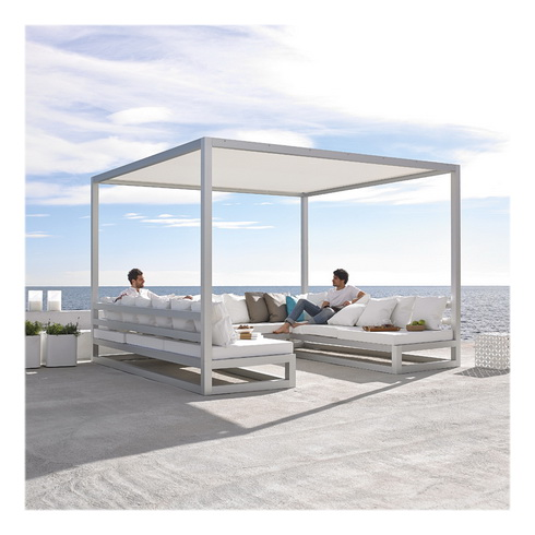 toile pergola banne toiles toile de pergola pergolas. Black Bedroom Furniture Sets. Home Design Ideas